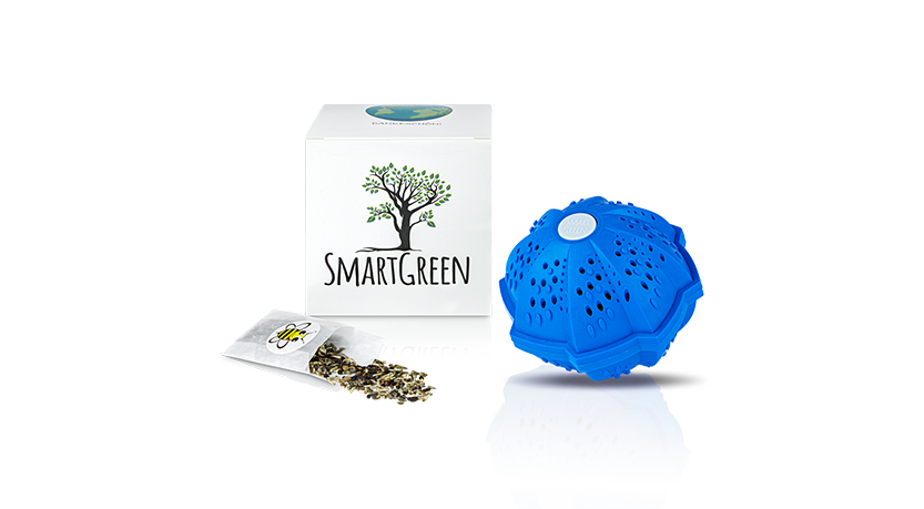 Smartgreen Packshot